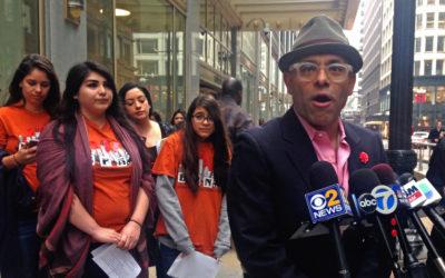 Latino Panel Quits Over Hispanic Schools Taking WorstCuts