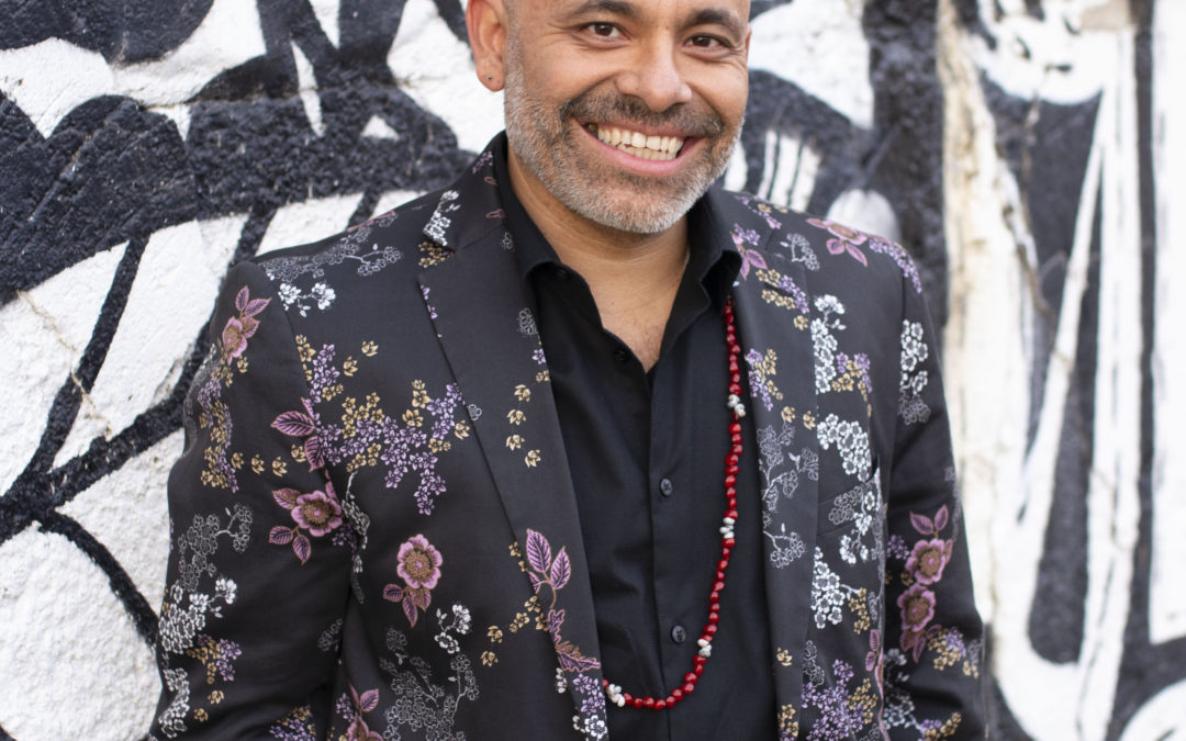 Introducing José Rico, Director of Truth, Racial Healing, and Transformation (TRHT) Greater Chicago
